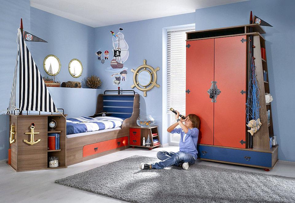 Идеальный дизайн детской комнаты