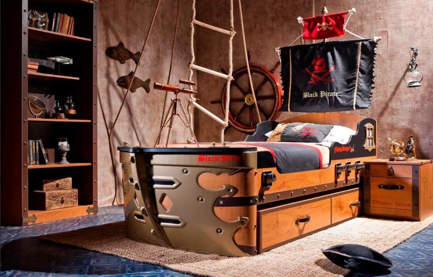 Как правильно выбрать кровать для подростка