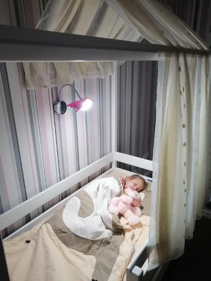 Приучить ребенка к отдельному сну: как не сделать ошибку